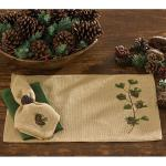 Rustic Table Linens