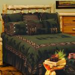 Wool & Fleece Bedding