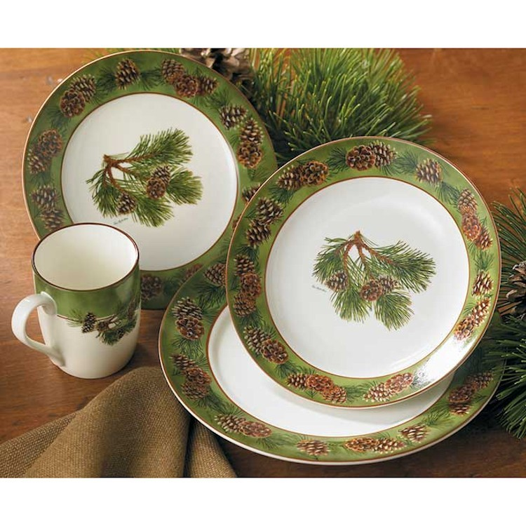 Walmart Christmas Dishes