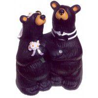 Wedding Couple Figurine