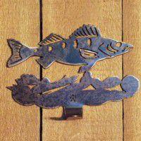 Walleye Single Hook