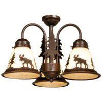 Yellowstone Moose Light Kit
