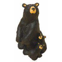What's Up Bear Figurine