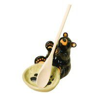Bearfoots Spoon Holder