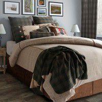 Cedar Hills Comforter Sets