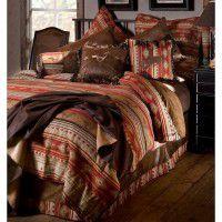 Flying Horse Comforter Sets