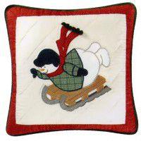 Winter Wonderland Pillow-CLEARANCE