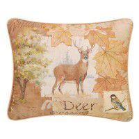 Phillips Deer Pillow-CLEARANCE