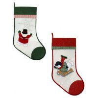 Winter Wonderland Stockings-CLEARANCE