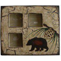Fresco Bear Frame-CLEARANCE