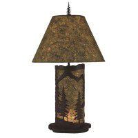 Pine Mountain Table Lamp