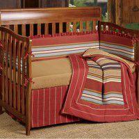Baby Calhoun 3 Piece Crib Set