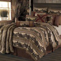 Briarcliff Comforter Sets