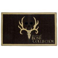Bone Collector Bath Mat
