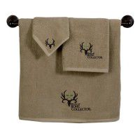Bone Collector Towel Set - 3 Pcs