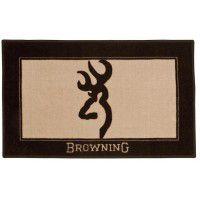 Browning Buckmark Bath Mat