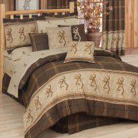 Browning Buckmark Bedding
