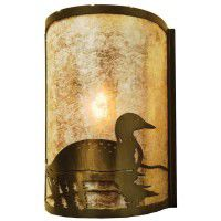 Loon Sconces