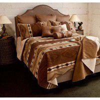 Echo Canyon Bed Sets