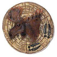 Moose and Track Drawer Knob