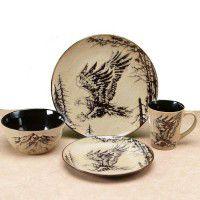 Eagle Pass Dinnerware