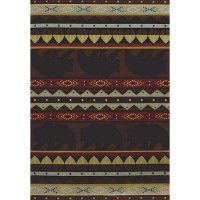 Bear Pack Area Rugs