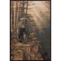 Rocky Outcrop Bear Runner