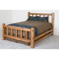 Little Jack Barnwood Beds