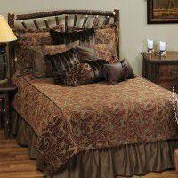 Nutmeg Leaf Duvet Bed Sets