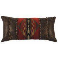 Gallop Rectangle Pillow