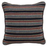Alpine Stripe Accent Pillow