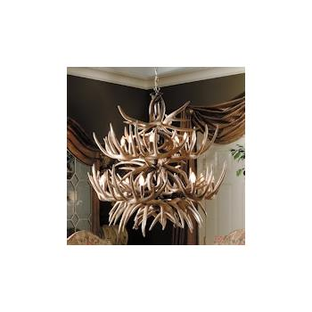Antler Lighting & Decor