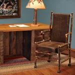 Barnwood Office Furniture