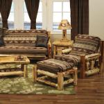 Cedar Living Room Furniture