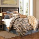 Western Style Bedding