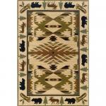 Western Room Size Rugs