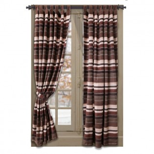 Old West Drapes
