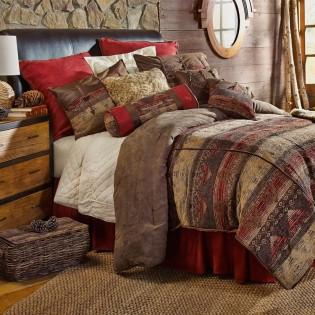 Sierra Comforter Set