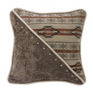 Silverado Diagonal Pillow