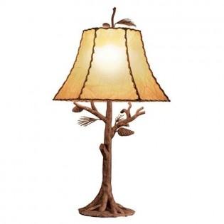 Ponderosa Table Lamp
