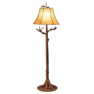 Ponderosa Floor Lamp