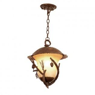 Ponderosa Hanging Lantern