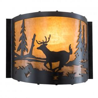 Deer Lake Sconce