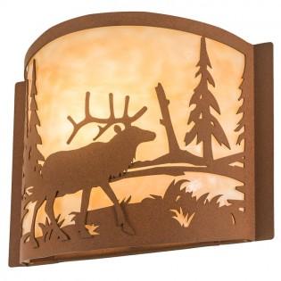 Elk Trail Sconce