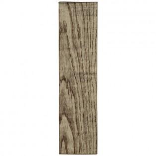 Wood Grain Runner