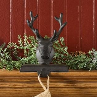 Deer Stocking Holder