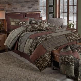 Camo Cobblestone Quilts