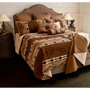 Echo Canyon Bed Sets