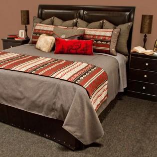 Kodiak Bed Set