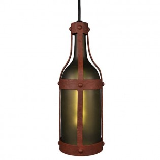Napa Pendant Light-Green